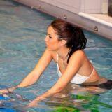 Découvrir l'aquabiking et les bienfaits du vélo en piscine