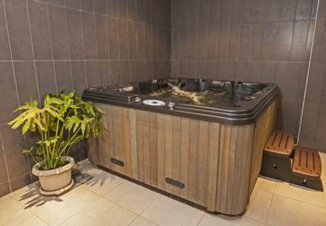 Déplacer votre spa à l'aide d'un lève-spa