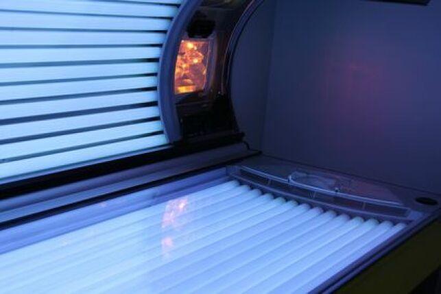 Suivez précautionneusement le déroulement d'une séance d'UV pour éviter de brûler votre peau.