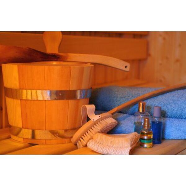 Accessoires de sauna des kits pour bien s 39 quiper - Accessoire pour sauna ...