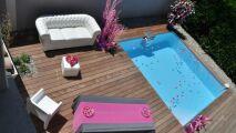 Une gamme d'appareils à petits prix par Pool Technologie