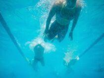 Le taux d'urine inquiétant des piscines publiques
