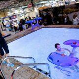 L'Aquafitness show 2018