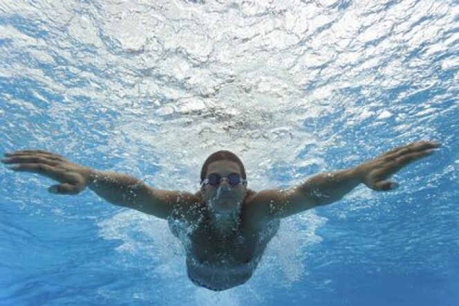 Des exercices de brasse sont le meilleur moyen de progresser dans cette nage très technique.