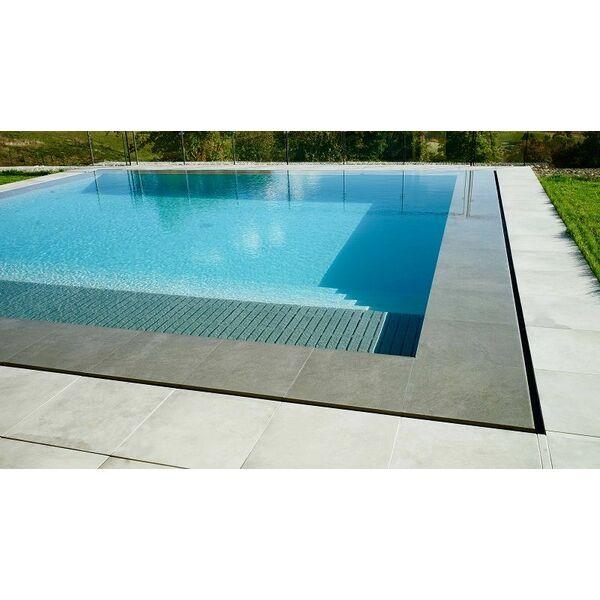 Une piscine miroir piscine d bordement miroir piscine for Ou acheter une piscine en bois