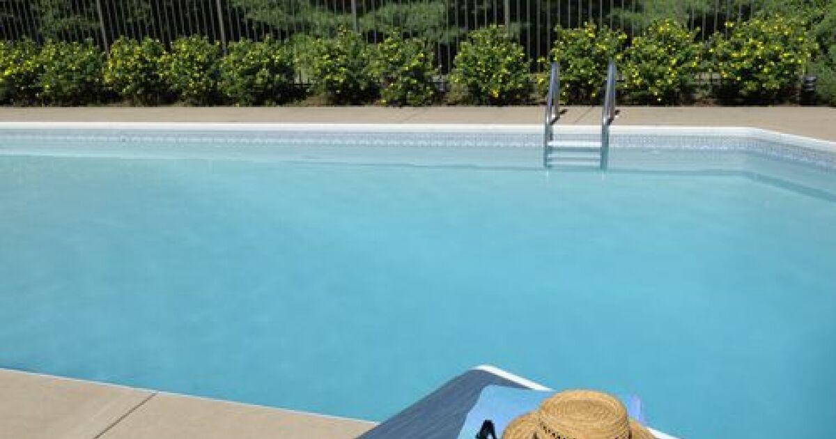 Des moustiques autour de la piscine for Autour de la piscine