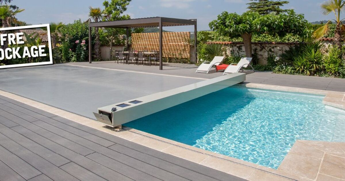 Des offres de d stockage chez abrisud for Destockage piscine