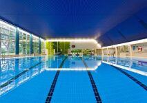 Robert Götzfried : des piscines à l'ambiance calmes et relaxantes