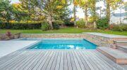 Des piscines plus vertueuses avec Pentair