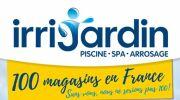 Des promotions inédites pour fêter l'été avec Irrijardin !