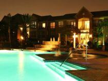 Les rubans LED pour piscine