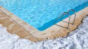 Hiverner votre piscine facilement avec Spareka