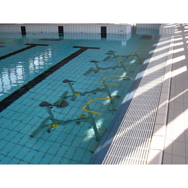 Centre aquatique plouf piscine ch teau du loir for Piscine le cateau horaire