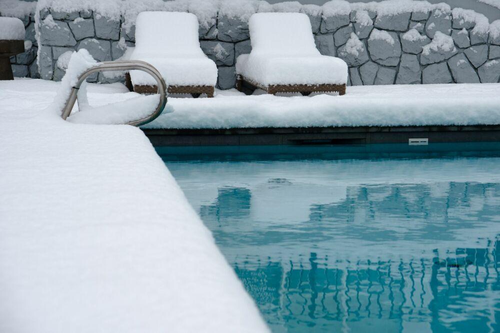 Déshivernez vos éclairages de piscine avec Seamaid© davidkrug - shutterstock.com