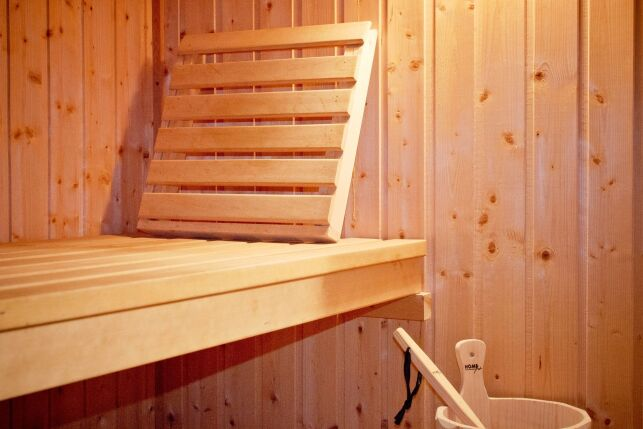 Désinfecter un sauna
