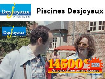 La promo Desjoyaux qui donne chaud!