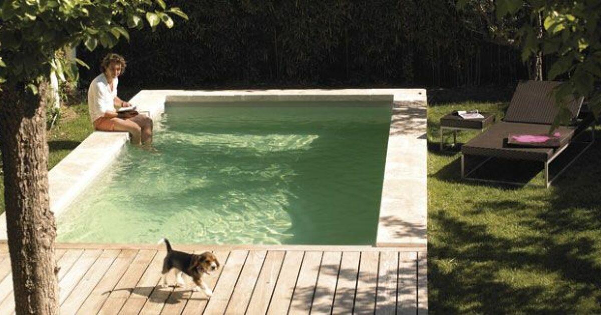 Petite piscine desjoyaux - Cout piscine desjoyaux ...