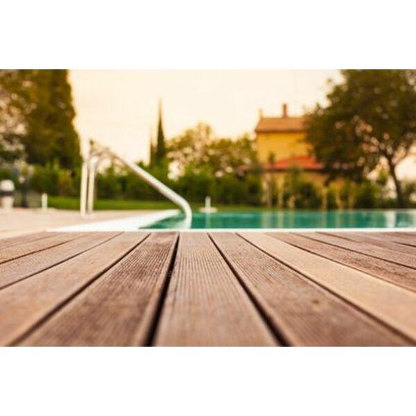 D tection d une fuite piscine sans casse - Reparer une chambre a air sans rustine ...