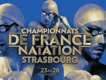 Championnats de France de Strasbourg : C'est parti !