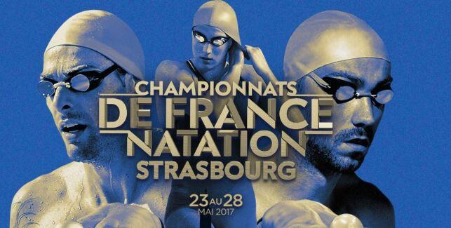 Deux générations de nageurs vont se rencontrer à Strasbourg jusqu'au 28 mai et tenter de se qualifier aux Mondiaux de Budapest.