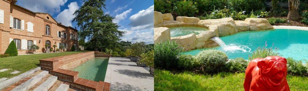 Deux Trophées Pool & Hot Tub pour Diffazur© Diffazur