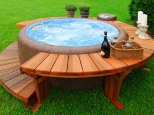 Devis gratuit : spa, sauna, hammam, jacuzzi...