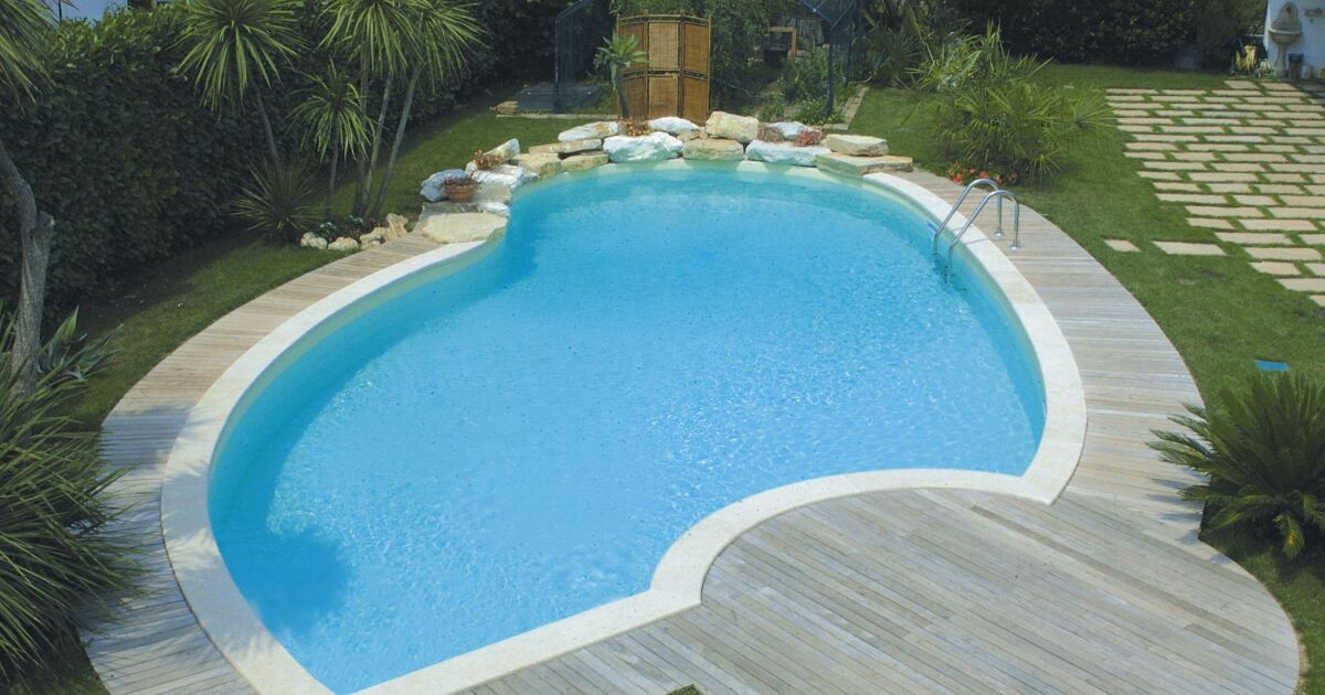 Avis et commentaires devis pour un liner de piscine for Reparer un liner de piscine