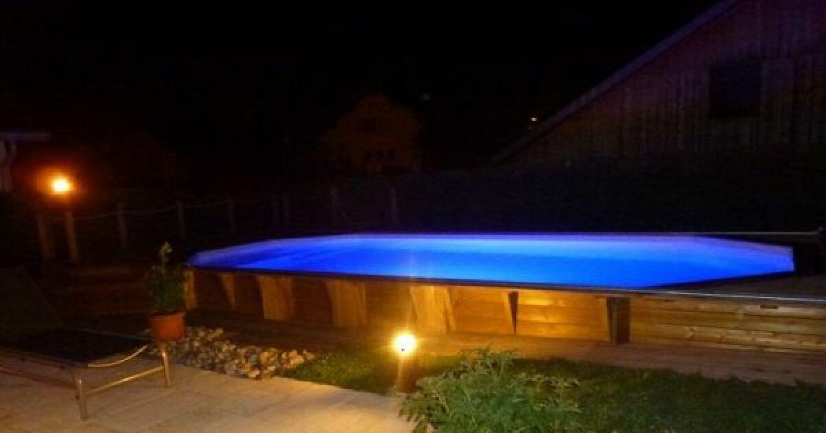 Un devis pour une piscine hors sol avoir une id e du prix for Prix piscine hors sol installee