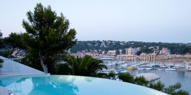 DFM Piscines à Aix en Provence