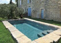 Diffazur présente ses mini-piscine Ixess