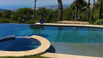 Un effet marbre dans votre piscine avec Diffazur