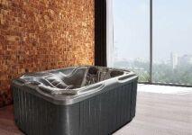 Diffusion Spa France : nouvelle gamme de spas européenne