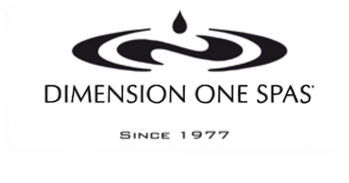 Dimension one spas spa spa de nage et traitement de l 39 eau - Dimension spa de nage ...