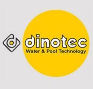 Logo Dinotec Water & Pool Technology
