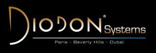 Logo Diodon Systems