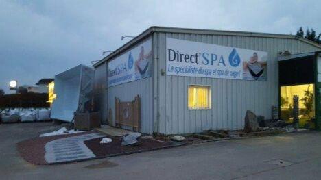 Direct'Spa