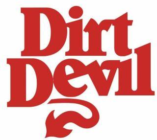 Logo Dirt Devil