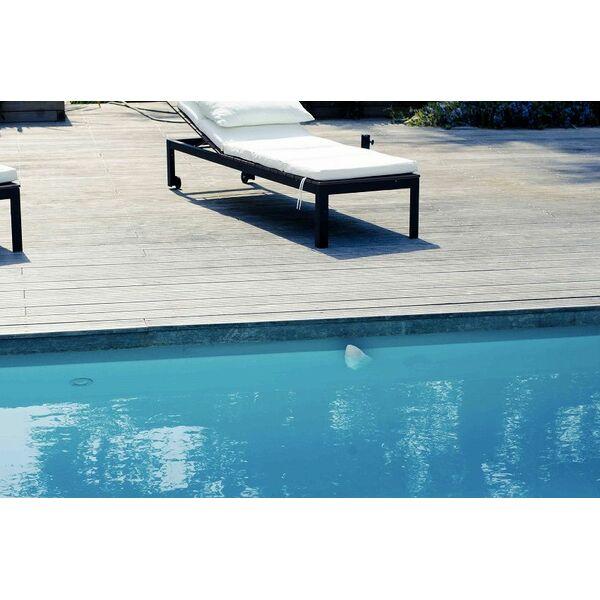 Flipr l objet connect qui simplifiera l entretien de for Objet connecte piscine