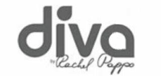 Logo Diva by Rachel Pappo