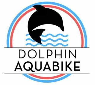 Logo Dolphin Aquabike