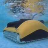 Robots Dolphin par Maytronics