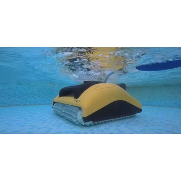 Robot dolphin supreme bio par maytronics for Dolphin piscine