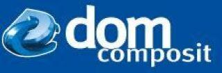 Logo Dom Composit