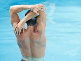 Dos crawlé et renforcement musculaire