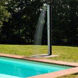 Photos de douches de piscine