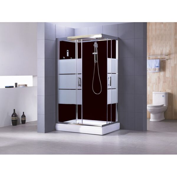 douche massante hammam par sensea. Black Bedroom Furniture Sets. Home Design Ideas