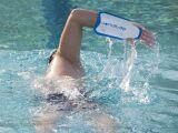 Easystroke : une palette d'aide à l'apprentissage de la natation