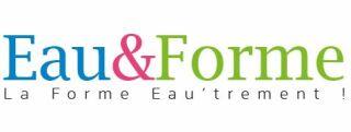 Logo Eau et Forme / Hydroform 78