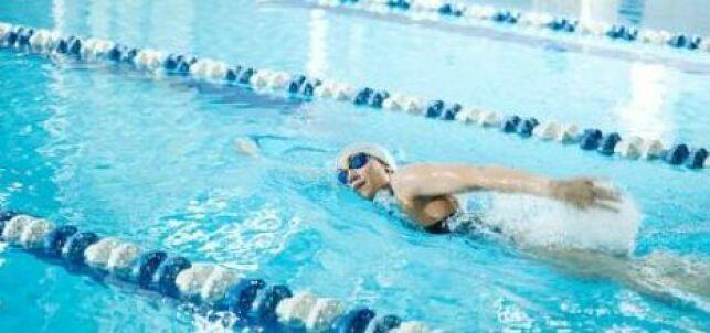 Échauffement natation : les exercices pour bien s'échauffer avant sa séance