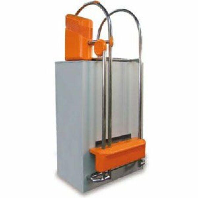 Echelle automatique motorisée Astral Waterlift